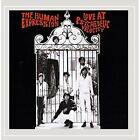 Love at Psychedelic Velocity Human Expression CD