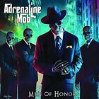 Men of Honor Adrenaline Mob CD