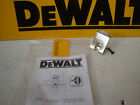 DEWALT BELT CLIP HOOK FOR XRP IMPACT DRIVERS & WRENCHES DC825 DC827 ETC
