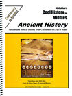 BiblioPlans Cool History for Middles Ancient History Grades 2 6