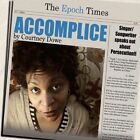 Accomplice Audio CD