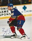 Brett Hull Cards, Rookie Cards and Autographed Memorabilia Guide 34
