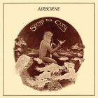 Songs for a City Airborne Audio CD