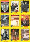 1990 Topps Robocop 2 Trading Cards 35