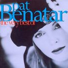 The Very Best Of Pat Benatar -  CD VAVG The Fast Free Shipping