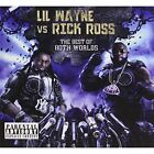Best of Both Worlds Lil Wayne & Rick Rock Audio CD