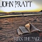 Turn the Page John Pratt CD