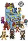 FUNKO MYSTERY MINIS X-Men Sealed BOX Case of 12 Blind Boxes #11692 SERIES 1