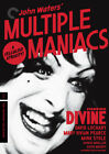 Multiple Maniacs Criterion Collection New DVD 4K Mastering Special Editio