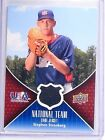 Stephen Strasburg Cards, Rookie Cards Checklist and Autograph Memorabilia Guide 36