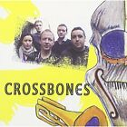 Crossbones Audio CD