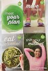 Weight Watchers BEYOND THE SCALE Smart Points 2017 Plan Guides Brand New Set 4