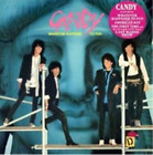 Candy-Whatever Happened to Fun  CD NEW