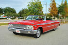 1963 Ford Galaxie 500 Convertible Z Code 390 Big Block 4 Speed 1963 Ford Galaxie 500 Convertible Factory Z Code 390 Big Block 4 Speed