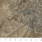 Northcott Stonehenge A Stitch in Time by Deborah Edwards 21333 96 Cotton Fabric