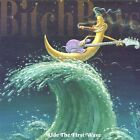 Ride the First Wave Bitch Boys Audio CD