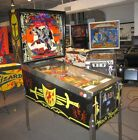 BLACK KNIGHT PINBALL MACHINE ~ CLASSIC WILLIAMS GAME ~ SHOPPED ~ $199 SHIPPING