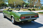 1973 Ford Mustang Convertible Truly Pristine Top Notch Restoration 1973 Ford Mustang Convertible Pristine Very Original Restored Drives Amazing