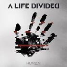 A Life Divided-Human Ltddigi  CD NEW