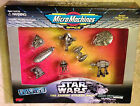 Micro Machines Star Wars: Empire Strikes Back Numbered Limited Ed. Mint MIB 1995