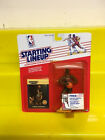 1988 Starting Lineup Vinnie Johnson/Detroit Pistons/Baylor/Rookie/Rare/SLUHOF