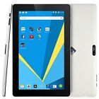 106 Tablet IPS Screen 16GB Quad Core Bluetooth Android 44 Camera Refurbished