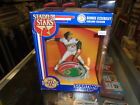 Starting Lineup Oakland Athletics Dennis Eckersley Stadium Stars Figure NIB