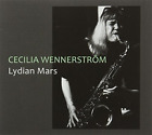 WENNERSTROM,CECILIA-LYDIAN MARS (HOL)  CD NEW