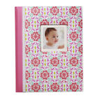 CR Gibson Carters First Five Years Baby Girl Memory Book Keepsake Shower Gift