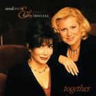 Sandi Patty & Kathy Troccoli • Together CD 1999 Monarch Records