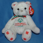 Ty Beanie Baby Courageously - MWMT