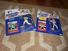 Eddie Murray Mark McGwire 1988 Starting Lineup Baseball Orioles A's Lot Kenner