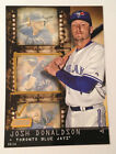 Josh Donaldson Rookie Cards and Top Prospect Cards 24