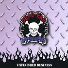 The Dead End Kidz-Unfinished Business  CD NEW