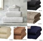 100% Egyptian Cotton 650 GSM Bath Bathroom Towel Towels Face ,Hand ,Extra Large