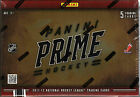 2011-12 Panini Prime NHL Hockey Hobby Box