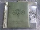 NEW Once Upon a Family FAMILY TREE SCRAPBOOK  Decal Stickers NIB