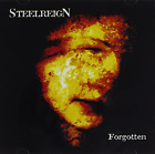 Steel Reign-Forgotten  CD NEW