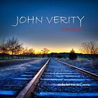 John Verity-Tone Hound On the Last Train to Corona  CD NEW