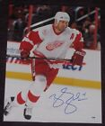 Brendan Shanahan Cards, Rookie Cards and Autographed Memorabilia Guide 42