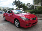 2008 Toyota Solara 2dr Convertible for $100 dollars