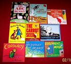 9 FIAR Homeschool Books Before Five in a row Literature Collection Ages 2 3 4