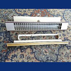 Vintage Electric Bathroom Heater-Wall Mounted-by Becosil-London-GUC-125W/110V
