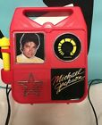 Michael Jackson Sing a Long Sound Machine LJN 1984