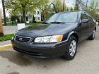 2001 Toyota Camry LE 2001 below $2000 dollars