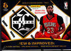 2016-17 Panini Limited Basketball Hobby Box (1 Pack of 8 Cards)