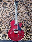 Vox Virage SC Deep Cherry / Brand New in Original Box / Manufacturers Warranty!