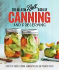 THE ALL NEW BALL BOOK OF CANNING AND PRESERVING OXMOOR HOUSE COR NEW PAPER