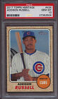Get to Know the Top Addison Russell Prospect Cards 15