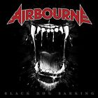 Black Dog Barking (Special Edition) Airbourne Audio CD